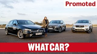 Mercedes-Benz A-Class – why it's our 2019 Safety Award winner | What Car? | Sponsored