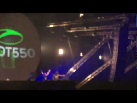 STONEFACE & TERMINAL LIVE @ ASOT 550 - A STATE OF YELLOW - DEN BOSCH - (31-03-2012) - 1/2