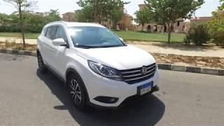 تقرير سريع بعد تجربة إيجل 580  الصينية - سوق السيارات المصري