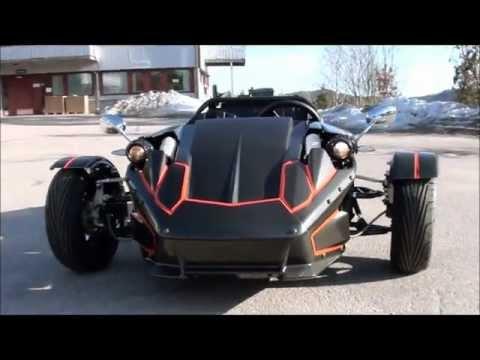 ZTR Trike 250ccm
