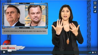 Sign1News 12.1.19 - News for the Deaf community powered by CNN in American Sign Language (ASL).