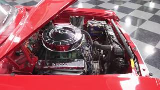 3689 CHA 1964 Plymouth Sport Fury