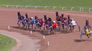 Vidéo de la course PMU PRIX HTAIR