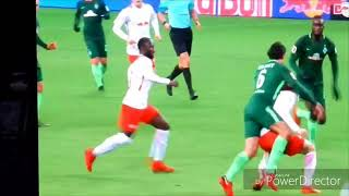 RB Leipzig vs Werder Bremen 2-0 Homesupport Gulasci rettet den Sieg TRADITION 2.0 Skatbullen feiern