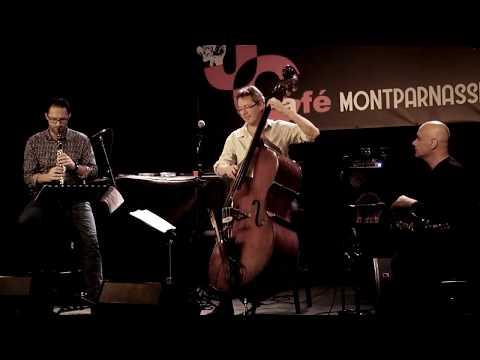 Hubert Dupont Trio Aurore - Side One