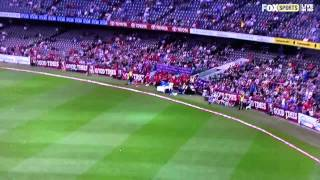 Aaron Finch hits the roof at Etihad Stadium 2020 - biggest six ever (that was a dead ball)