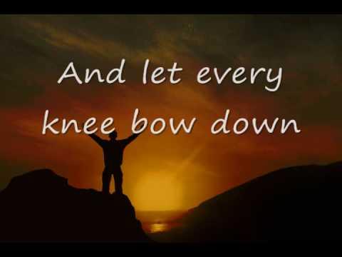Made to Worship - Lyrics Chris Tomlin