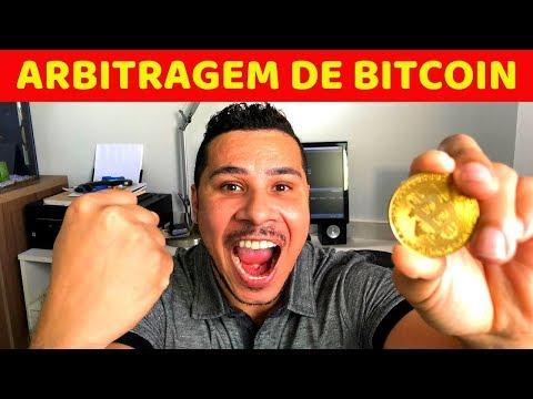 🔴 ARBITRAGEM DE BITCOIN | ROBO TRADE | 10 DICAS PRÁTICAS!!