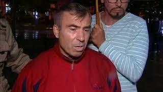Вести-Хабаровск. Девять дней со дня смерти Андрея Драчева