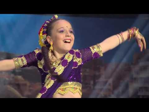 Kristine Kapanadze -    Chikni Chameli    შენ შეგიძლია ცეკვა  ¦ So You Think You Can Dance