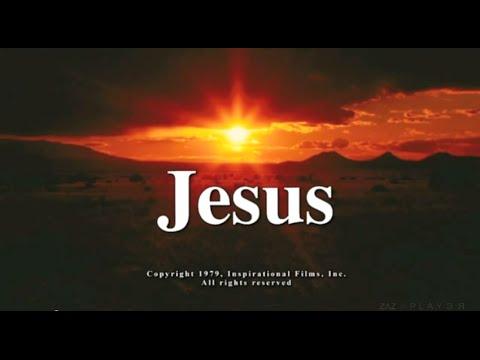 Jesus der Film ►Komplett German [ H Q - Version ]