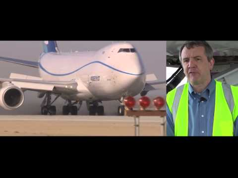 Boeing 747 8 performs ultimate rejected      The Boeing Store