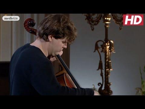#TCH15 - Cello Round 1: Fedor Amosov
