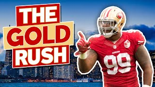 The 49ers Created the Greatest Defensive Line in the NFL