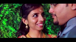 Geo & Dophy Betrothal Highlights Christian Wedding