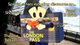 The London Pass - Save on Sightseeing in London