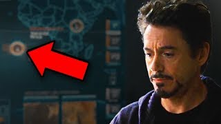 MCU TOP 12 Unresolved Mysteries! What Endgame & Far From Home Left Unexplained!