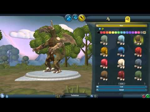 Let's Play Spore Part 7: Perfect Chance Wasted