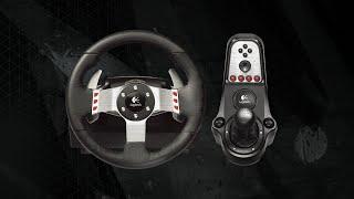 Project CARS | Best Logitech G27 Settings!