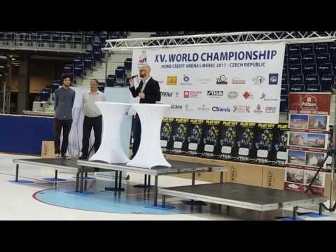 WCh 2017 Opening Speech by Simon Thomas