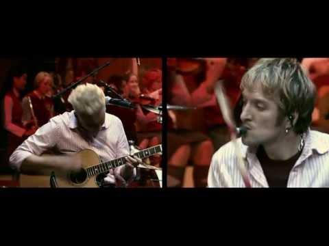 Die Arzte - Komm zuruck (MTV Unplugged) HQ