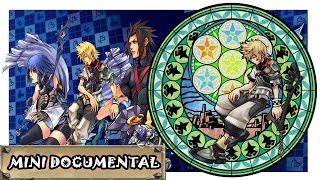 Kingdom Hearts EXPLICACION HISTORIA/ MINI DOCUMENTAL