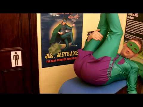 Boyzone No Matter What - The Mr Methane Mix