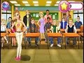 My School Dance Game - Play Fun Free High School Kids Girl Games iOS Gameplay