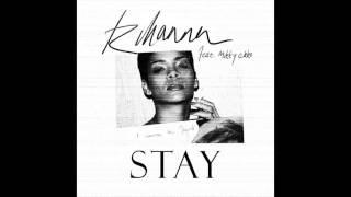 Rihanna feat. Mikky Ekko - Stay (Sören Lipgens House/Electro Remix)