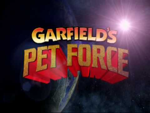 Garfield's Pet Force is listed (or ranked) 28 on the list Movies Distributed by 20th Century Fox Home Entertainment