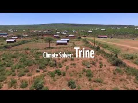 WWF Climate Solver Trine
