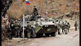 Русских миротворцев – не будет! Перекрыли все пути, только Алиев сумел. Фатальный перекос - отозвали