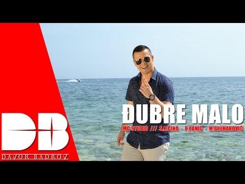 Davor Badrov - Djubre malo (Official 4K video)