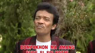 Trio Ambisi Vol. 2 - Ingot Maho Amang