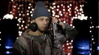 Новогодний клип ЮДИ«Снег»