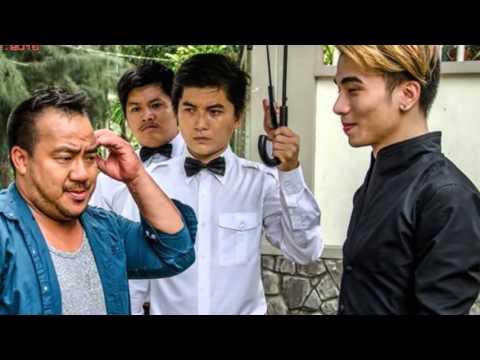 Hot : Kenny Sang đóng phim hài Tết Lộc Phát cùng với Hiếu Hiền