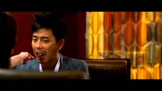 "[HD] Trailer ""Love in Time""  《等我愛你》 - Huỳnh Tông Trạch (黃宗澤 Bosco Wong)"