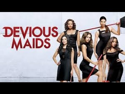 Download Devious Maids S04E11 Spanish Torrent mp4 Output 86