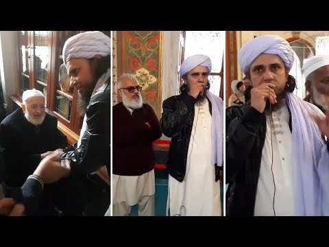 Mufti Tariq Masood New Vlog in Istanbul, Turkey   17 Nov