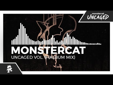 Monstercat Uncaged Vol  6 (Album Mix)