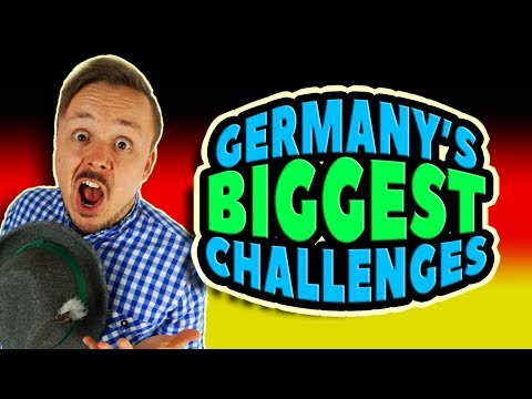 Germany: The 5 Biggest Challenges You'll Face 🇩🇪 Get Germanized