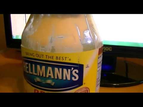 Hellmann's - No Longer The Best