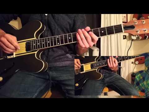 Maquiladora (Guitar cover)