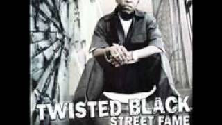 Twisted Black - Walk A Mile In My Shoes