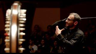 Mahler: Symphony nº 6 - Dima Slobodeniouk - Sinfónica de Galicia
