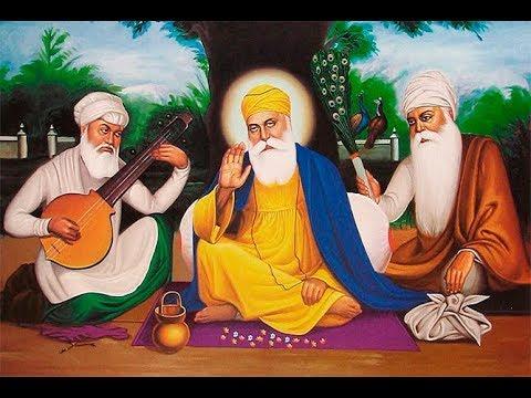 Kal Taaran Guru Nanak Aaya - #GuruNanak550