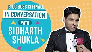 Bigg Boss 13 Winner Sidharth Shukla's FIRST INTERVIEW on his mother's reaction to trophy