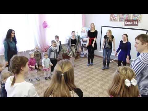 «Краса комбината 2017» участницы пришли в гости к детям.