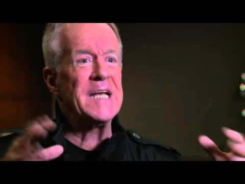 RAW: Interview with Jimmy Pankow from Chicago