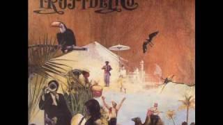 The Quantic Soul Orchestra - Los olvidados